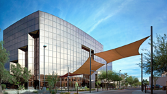 RSC Tempe - Administrative Headquarters