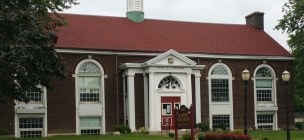 Lackawanna Public Library