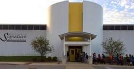 Columbus Signature Academy Fodrea Campus