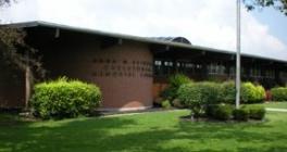 Anna M. Reinstein Memorial Library