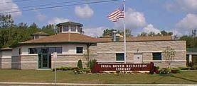 Julia Boyer Reinstein Library