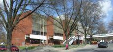 Marie Curie-Skłodowska University Library