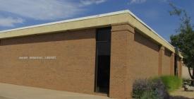 Rhoads Memorial Library