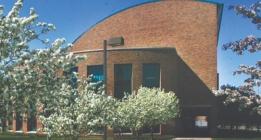 Drake University Law Library