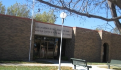 Carson County Library