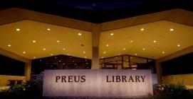 Preus Library
