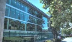 Bonnie Bell Wardman Library