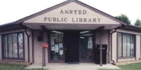 Ansted Public Library