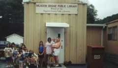Meadow Bridge Public Library