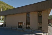 Mullens Area Public Library