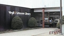 Virgil I. Grissom Library