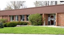 Britton Branch Library