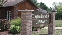 Clayton Branch Library