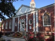 Merner Pfeiffer Library