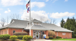 Powell Branch Library