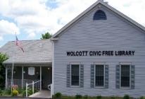 Wolcott Public Library