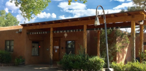 Corrales Community Library