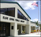 Elsie Quirk Public Library