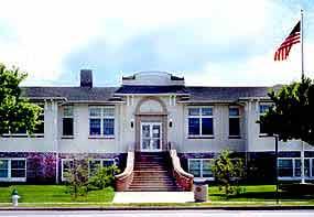 Brigantine Branch Library