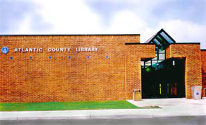Galloway Township Branch Library