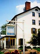 Mays Landing Branch Library