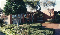 Merced Branch Library