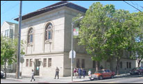 Mission Branch Library