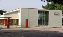 Ortega Branch Library