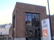 Camp Field Branch Library