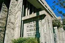 Orlando Public Library