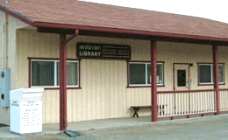 Descanso Branch Library