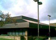 El Cajon Branch Library