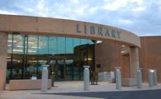 Encinitas Branch Library