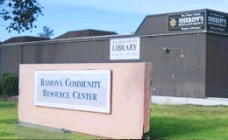 Ramona Branch Library