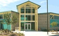 Spring Valley Branch Library