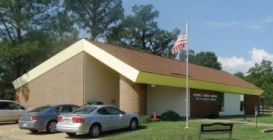 Carl N. Gunter Sr. Branch Library