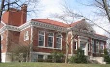 Marietta Public Library