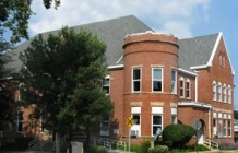 Allerton Public Library