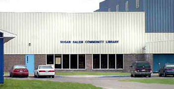 Sugar Salem Community Library