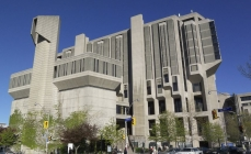University of Toronto Libraries