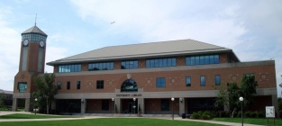Roger Williams University Library