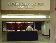 Alabama State Law Library
