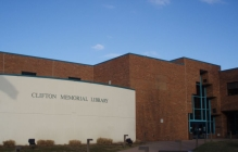 Clifton Public Library