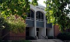 Carl A. Rudisill Library