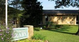 Elsie E. Jurgens Memorial Library