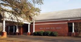 Rebecca Baine Rigby Library