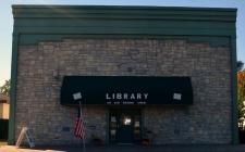 Howe Memorial Library