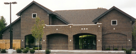 Kouts Public Library