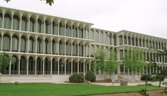 Irwin Library