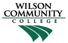Wilson Technical Community College Library